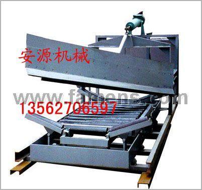 電動卸料器  犁式卸料器 雙側卸料器 單側卸料器