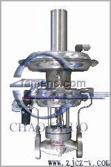 ZZYVP自力式氮封阀价格优惠