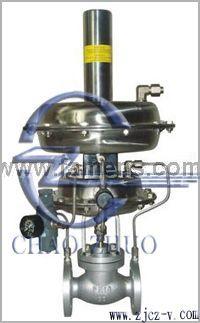 ZZYVP指揮器壓力調節氮封閥技術說明
