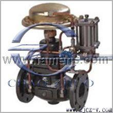 V23013型自力式压力调节阀