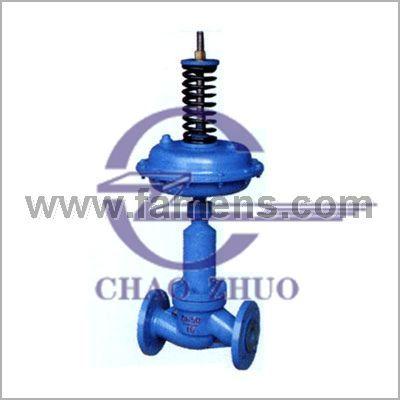V230 01自力式壓力調節閥圖片